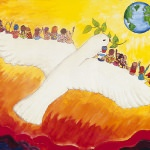 1993-94 A Journey to Peace