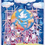 1996-97 Building a Peaceful World